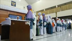 Beredar Isu 20 Persen Jamaah Haji Bisa Diberangkatkan Pemerintah, Benarkah?