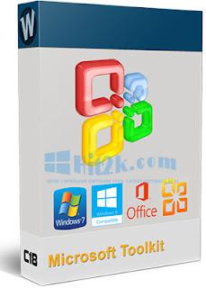 Microsoft Toolkit 2.6.6 Office Activator [Latest] Windows