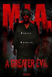 Watch M.I.A. A Greater Evil Online Free 2018 Putlocker
