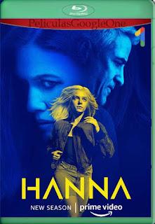 Hanna (2020) Temporada 02 [1080p Web-Dl] [Latino-Inglés] [GoogleDrive]