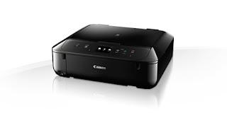 Canon PIXMA MG6850 Driver Download and Manual Setup