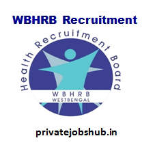 WBHRB Recruitment
