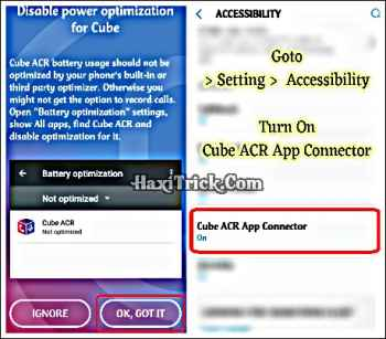 Cube ACR Se Whatsapp Video Call Record Kaise Kare