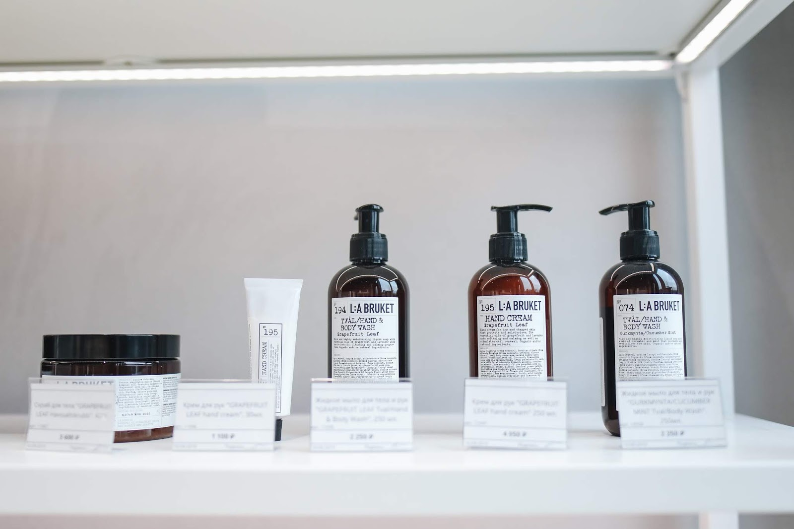 Things to Know before Starting Your Own Skin-Care Line