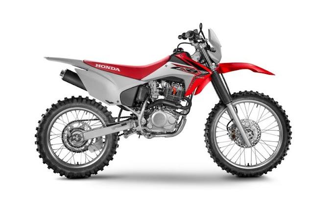 Honda descontinua CRF 230F; este é o motivo