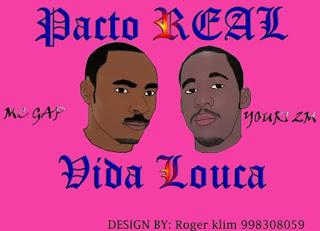 Pacto Real - Vida Louca (Rap)