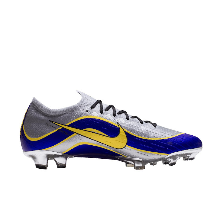 sale retailer 1e707 0313d Nike 1998, 2002, 2006, 2010 and 2014 Mercurial 360 Heritage ...