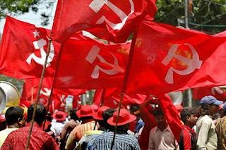 cpi-ml-dharna-for-farmer-protest