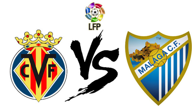 Villarreal vs Malaga Full Match & Highlights 5 November 2017