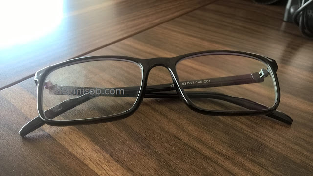 Kacamata Anti Radiasi HP