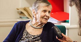 Eλένη Γλύκατζη Αρβελέρ: «Αν διευθύνουν οι ανίκανοι, τότε φταίνε οι ικανοί»