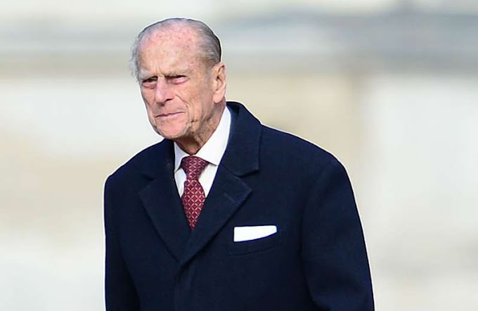 Duke of Edinburgh, Prince Philip leaves hospital after a month