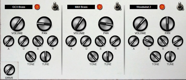 The Ultimate Free Sfz Instruments List!