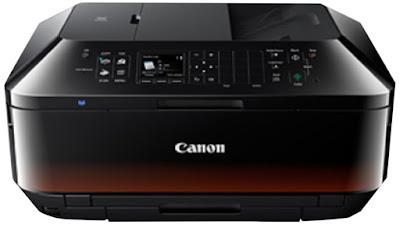 canon mx725 treiber