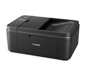 Canon PIXMA MX494 Printer