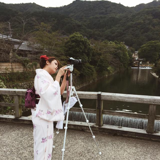Kyoto Japan Arashimaya