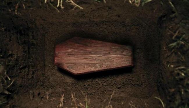 Coffin Birth, Fenomena Wanita yang Melahirkan Setelah Mati