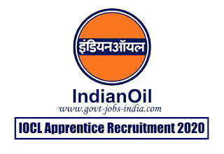 How to Apply IOCL Apprentice Recruitment 2020
