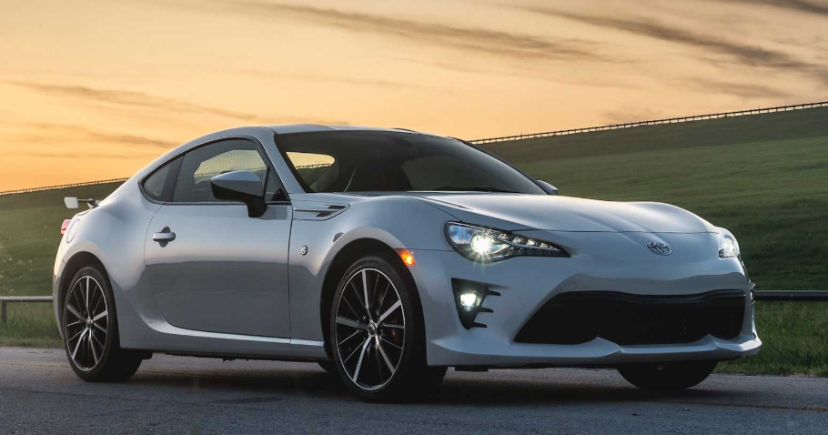 2020 Toyota GT-86 Convertible Price And Release Date ...