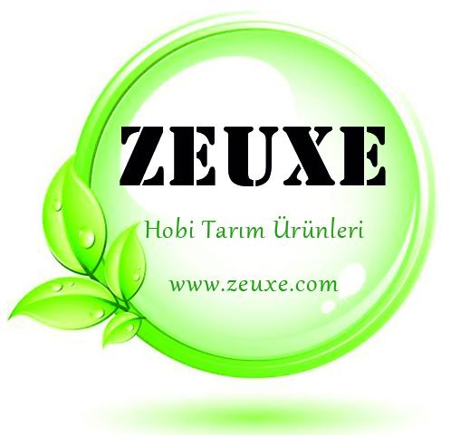 Zeuxe Hobi Tarım Ürünleri Sitesi