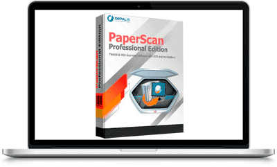 ORPALIS PaperScan Professional 3.0.92 Full Version