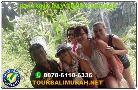 BALI ONE DAY TOUR PACKAGE,  ITINERARY EAST BALI TOUR