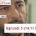 Histori për një Familje - Episodi 3 (14.11.2020)