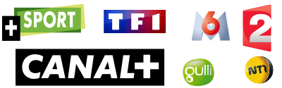 France Free IPTV Channels - Daily New Live tv streams links