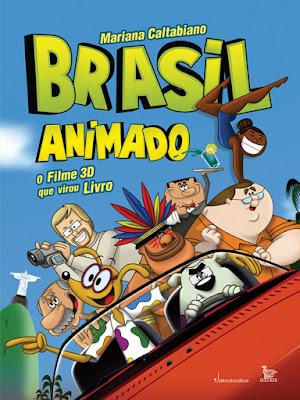 Brasil Animado_Crédito Divulgação TV Brasil
