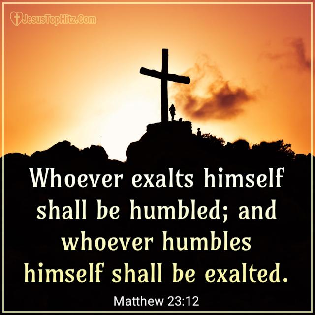 Today Bible Verse   22-08-20   Matthew 23:1-12