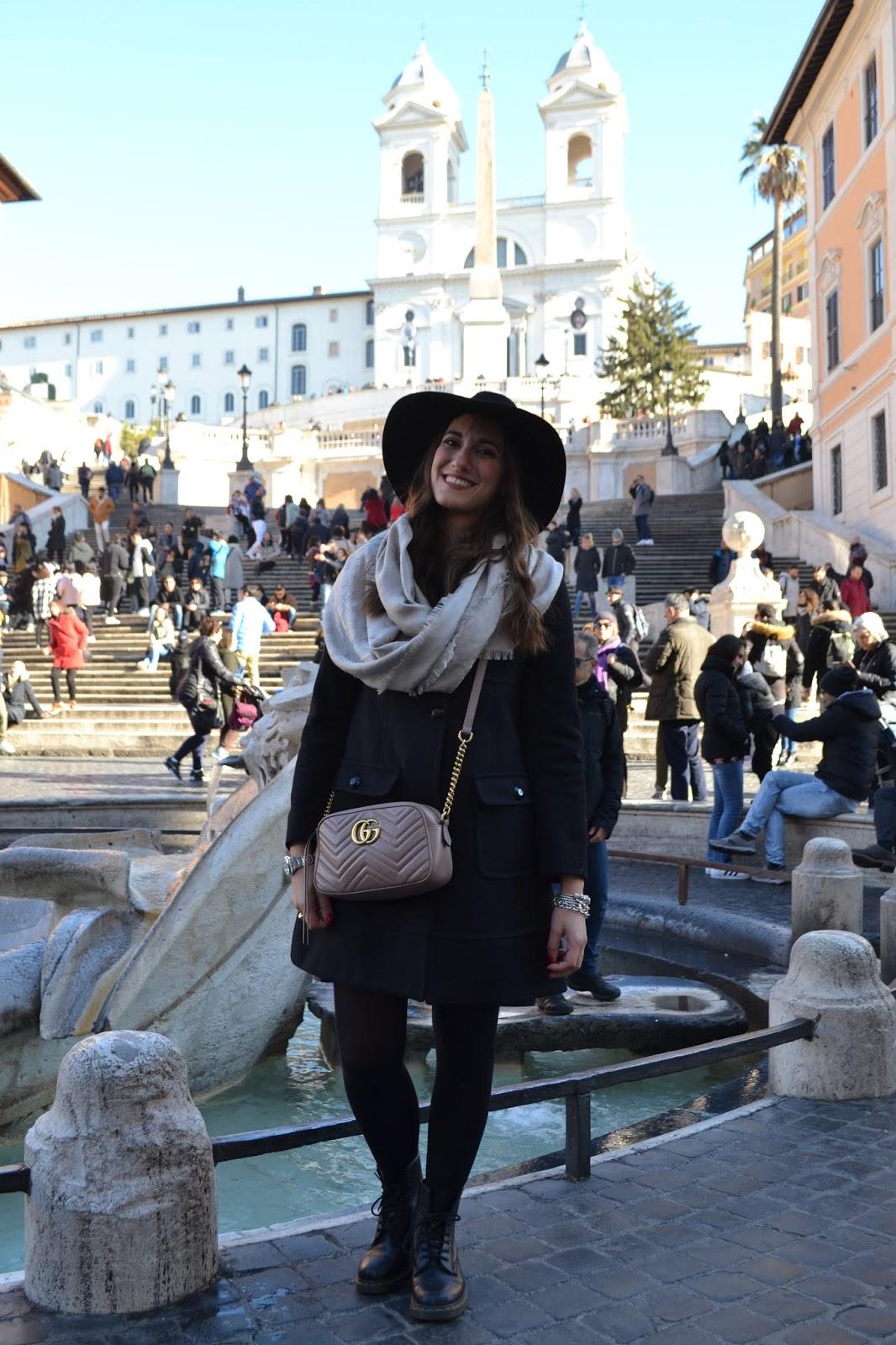 Roma In Quattro Giorni