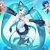 Review: Hatsune Miku - Tap Wonder (Apple iPhone)