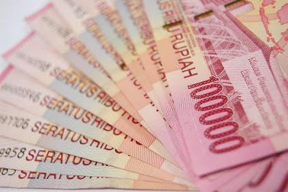 Memutarkan Uang 100 Ribu untuk Bisnis