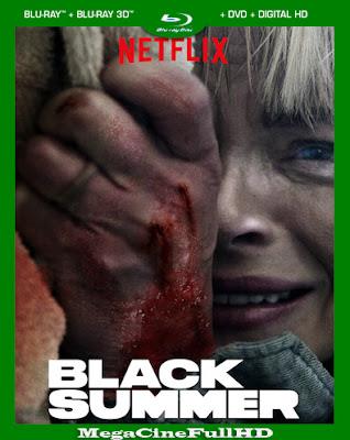 Black Summer Temporada 1