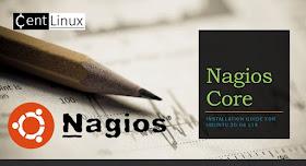 Install Nagios Monitoring Server on Ubuntu 20.04 LTS
