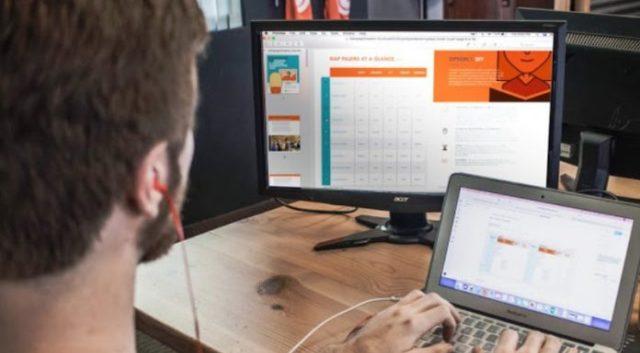 Peluang Bisnis Online, Modal Kecil Profit Menggiurkan
