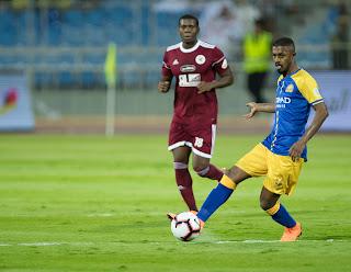 موعد وتوقيت مباراة الفيصلي والنصر دوري كأس محمد بن سلمان للمحترفين