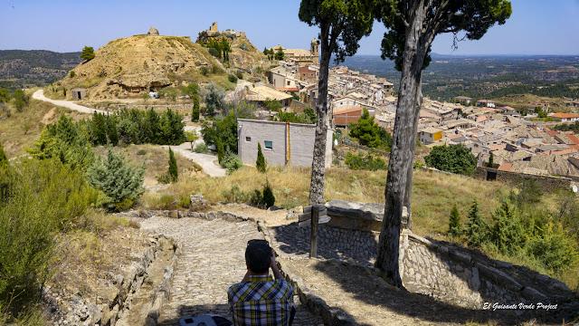 La Fresneda - Matarraña, Teruel