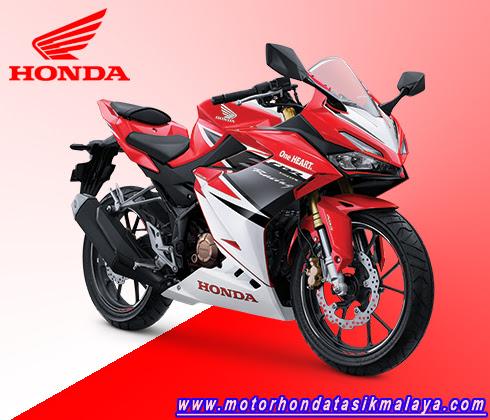 Mau Kredit Motor Honda CBR 150 Tasikmalaya