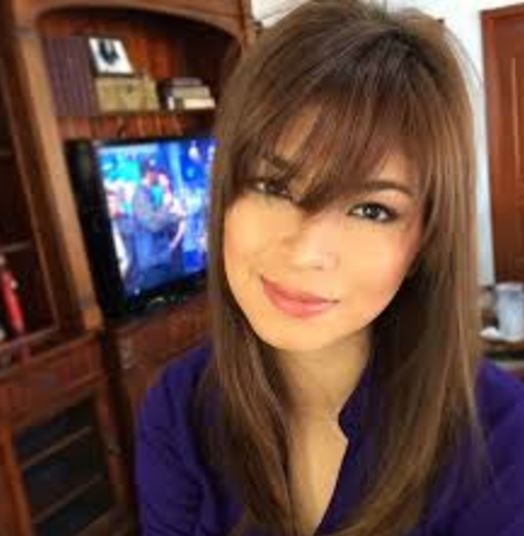 Angel Locsin Bags 'Actress of the Decade' Award At The Third Inding-Indie Short Film Festival!