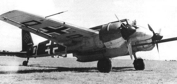 henschel hs 129 douglas - photo #26