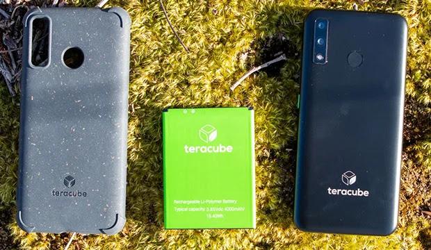 Tout savoir sur le Téléphone Android Teracube 2e.