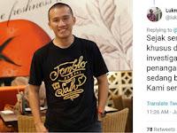 Mak Jleb! Ustadz Felix Sindir Menag Lukman: Yang Bilang itu Bendera HTI Abu Janda dan Gerombolannya