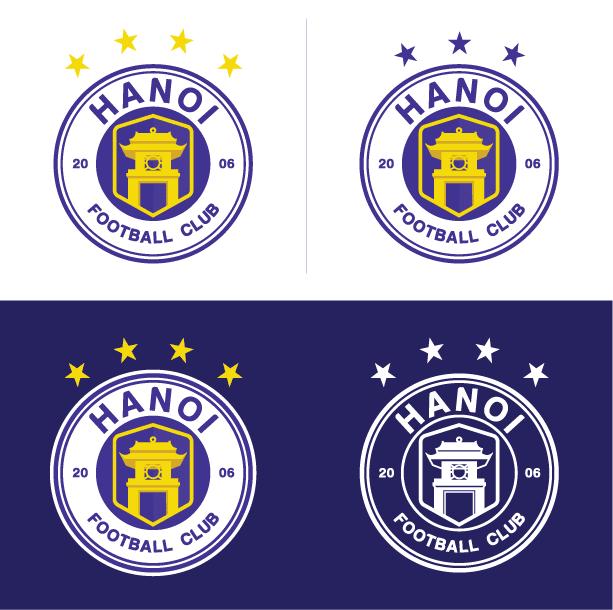Football Teams Shirt And Kits Fan Hanoi FC Logo