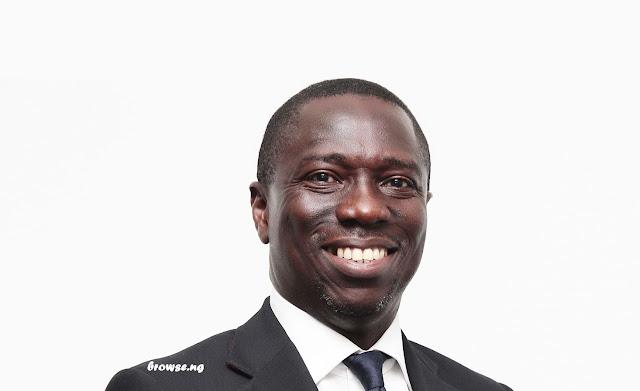 Asue Ighodalo Biography