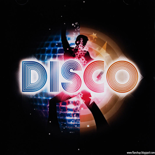 V. A. - Disco (2008)