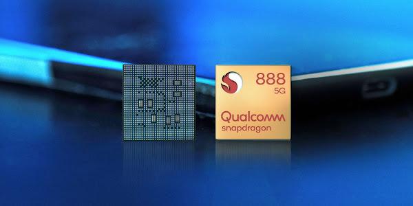 Qualcomm anuncia o Snapdragon 888