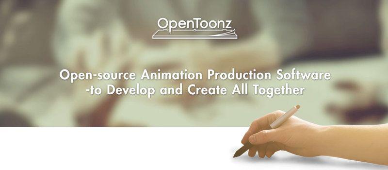 Opentoonz 1.5