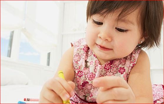 Lengkapi Nutrisi Agar Anak Supel