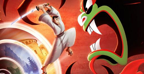 Review: Samurai Jack -- Code of the Samurai